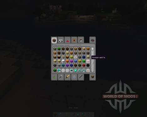 Avalon Craft [32x][1.7.2] для Minecraft