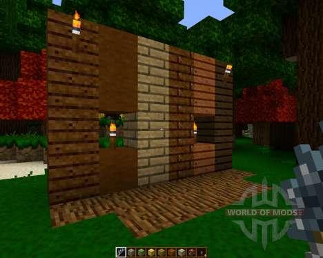 Gavins Pack 2 [32х][1.8.1] для Minecraft