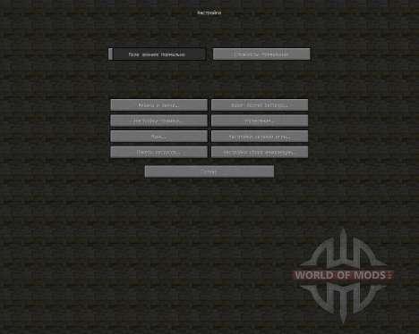 T.P.H [16x][1.7.2] для Minecraft