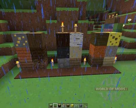 Beesh T [32x][1.7.2] для Minecraft