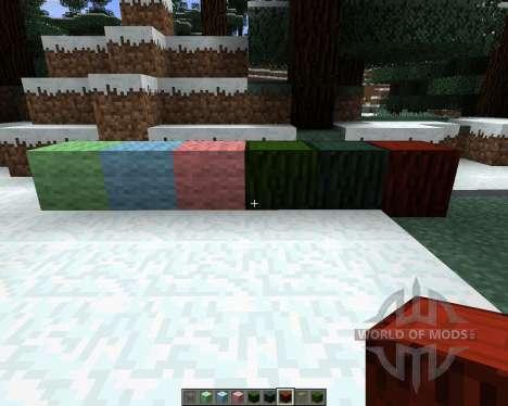 Equivalent Exchange 3 [1.6.2] для Minecraft
