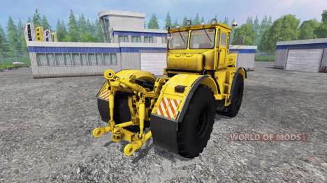 К-700А Кировец v2.0 для Farming Simulator 2015