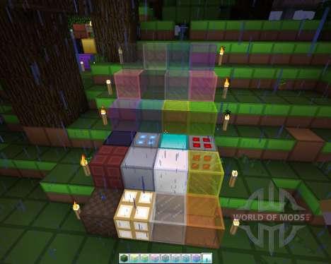 Diamond PvP Pack [16x][1.7.2] для Minecraft