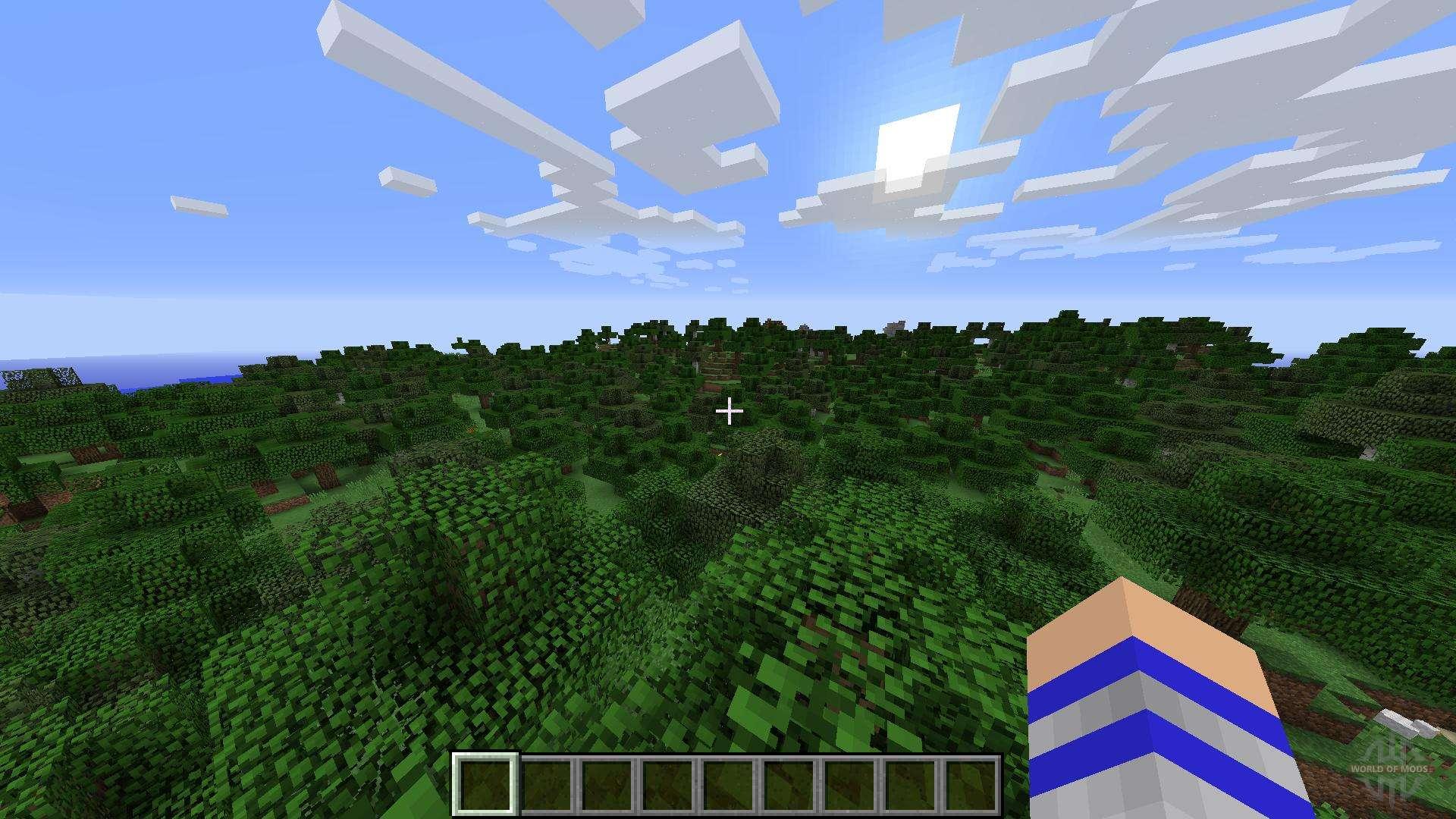 Minecraft 1.8. 3 скачать