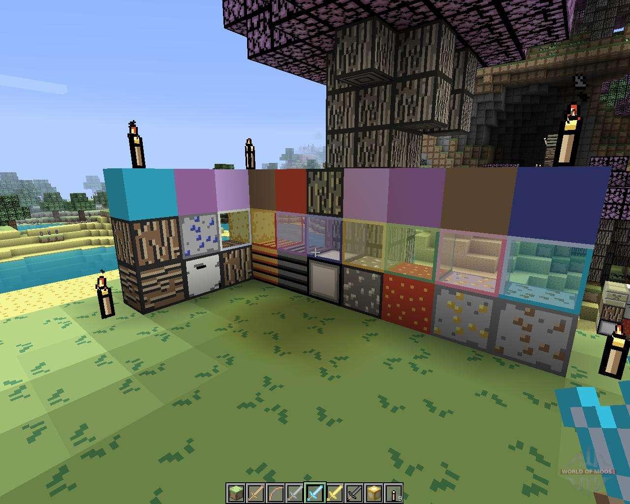 Скачать скины для Майнкрафт - скины на Minecraft