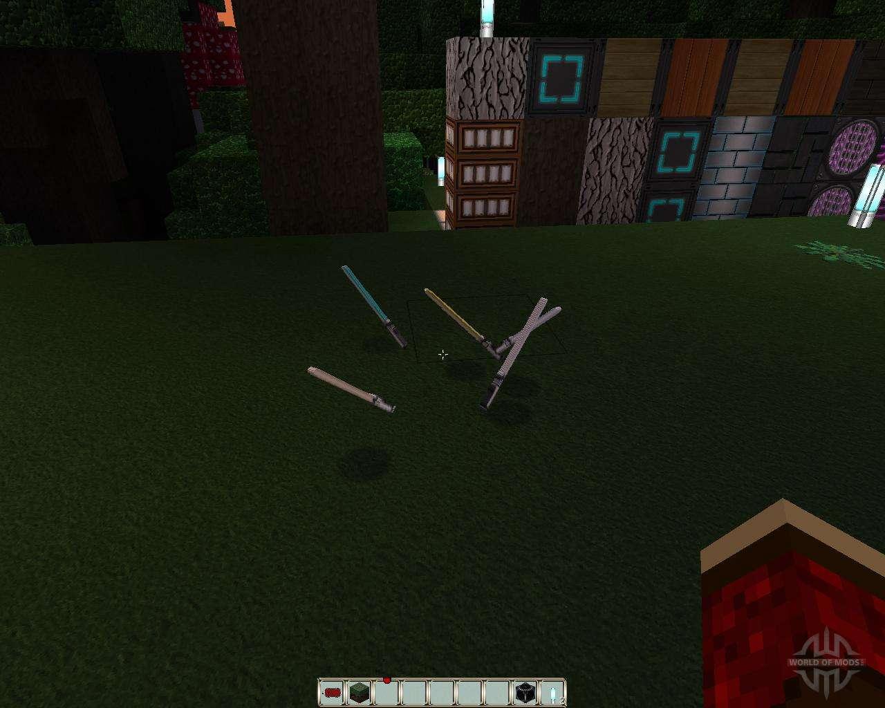 Как сделать в minecraft текстуры