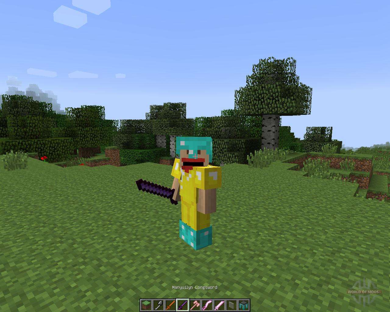 Tinkers' Construct [1.12.2] [1.11.2] [1.10.2] [1.9.4 ...