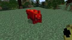 Kwasti Bust Monsters [1.7.2] для Minecraft