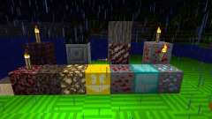 The Games Pack [16x][1.8.1]