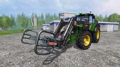 John Deere 6630 Premium FL