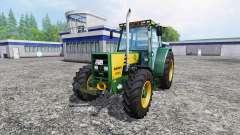 Buhrer 6135A Normal для Farming Simulator 2015
