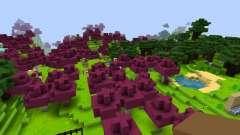 Cube World [16x][1.7.2]