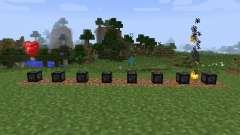 Particle in a Box [1.7.2] для Minecraft