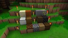 The End Resource Pack [16x][1.7.2]