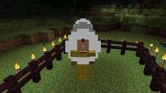 Fus Ro Dah Skyrim [1.6.2] для Minecraft