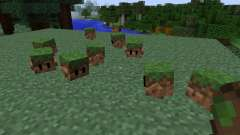 Blocklings [1.7.2] для Minecraft