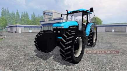 New Holland 8970 v2.0 для Farming Simulator 2015
