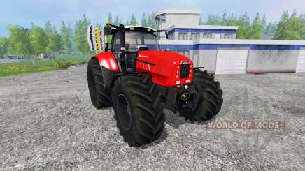 Same Diamond 200 для Farming Simulator 2015