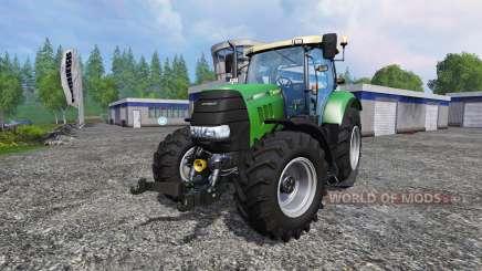 Krone Big T1600 для Farming Simulator 2015
