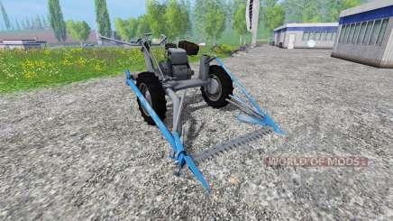 BCS 127 v0.8 для Farming Simulator 2015