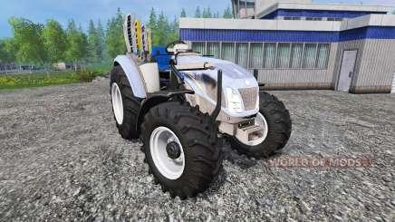 New Holland T4.75 garden edition v2.0 для Farming Simulator 2015