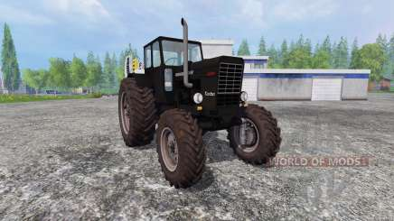 МТЗ-52 для Farming Simulator 2015