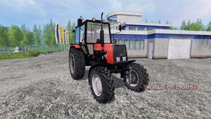 МТЗ-820 Беларус для Farming Simulator 2015