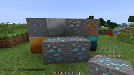 Thermal Expansion [1.7.10] для Minecraft