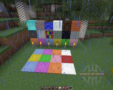 JCraft [16x][1.8.8] для Minecraft