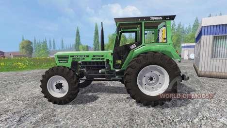 Torpedo 9006A для Farming Simulator 2015