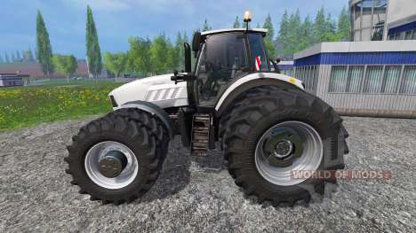 Lamborghini Mach 250 VRT для Farming Simulator 2015
