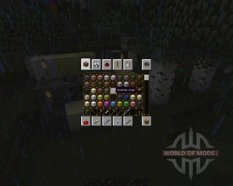 Middle Earth: A LOTR pack [16x][1.8.8] для Minecraft