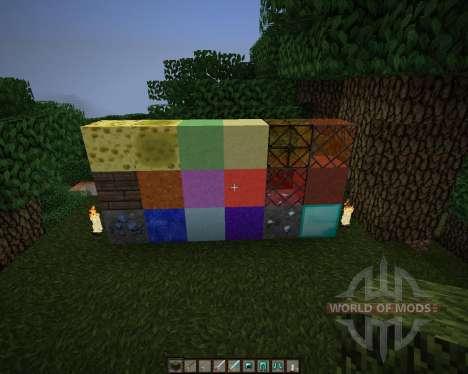 Medieval Pack [32x][1.8.8] для Minecraft