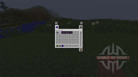 Pocket Nether Link [1.7.10] для Minecraft
