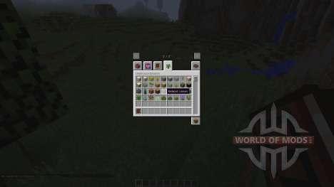 Highlands [1.8] для Minecraft
