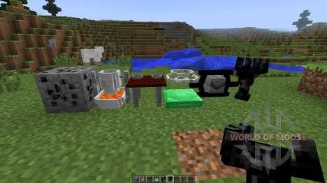 Jewelrycraft 2 [1.7.10] для Minecraft