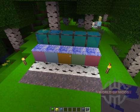 GenusCraft [32x][1.8.8] для Minecraft
