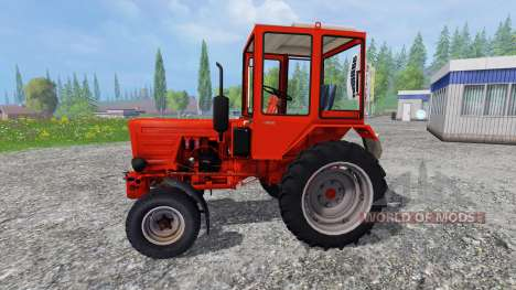 Т-25А v2.0 для Farming Simulator 2015