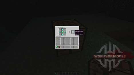 Roxas Experience Gem [1.8] для Minecraft
