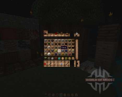 Moray Medieval Victorian [32x][1.8.8] для Minecraft