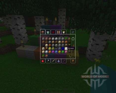 Plast Pack Resource Pack [16x][1.8.8] для Minecraft