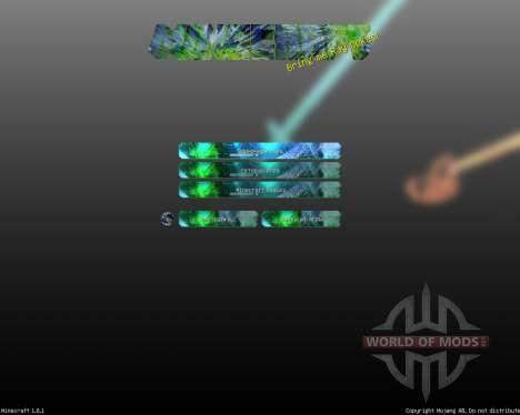 HyperRealistic Lagooncraft HD [128x][1.8.1] для Minecraft
