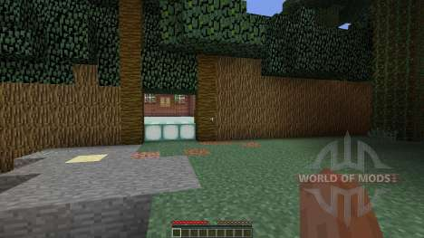 The Perfect House [1.8][1.8.8] для Minecraft