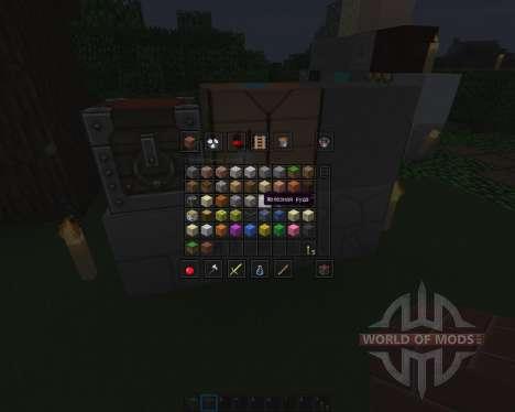 StarPack Resource Pack [32x][1.8.8] для Minecraft