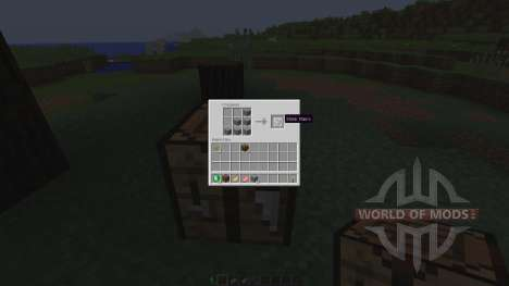 Roxas Stone Stair [1.8] для Minecraft