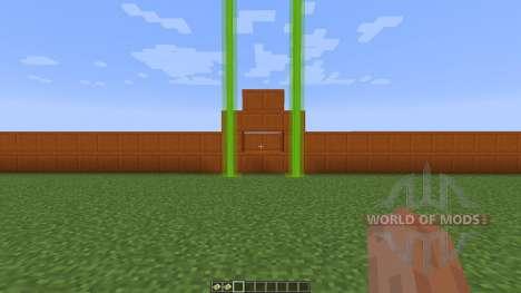 Лабиринт [1.8][1.8.8] для Minecraft