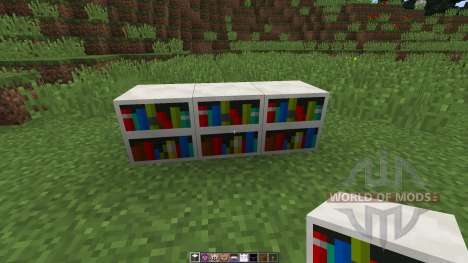 Furby Mania [1.8] для Minecraft