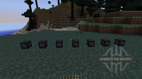 Particle in a Box [1.7.10] для Minecraft