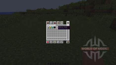 More Furnaces [1.8] для Minecraft