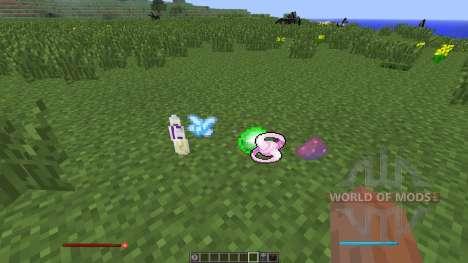 Ars Magica 2 [1.6.4] для Minecraft
